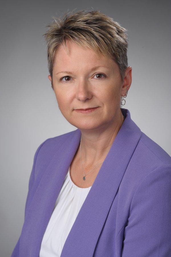 Photograph of Dr. Jennifer Stromer-Galley